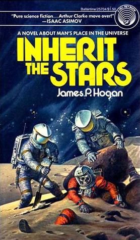 inherit the stars free ebook