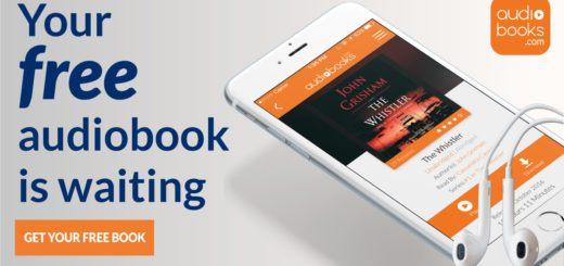 is an ebook an audio book