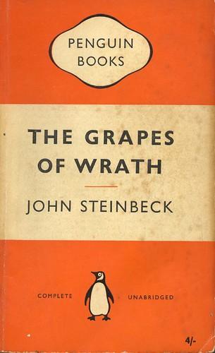john steinbeck grapes of wrath epub free