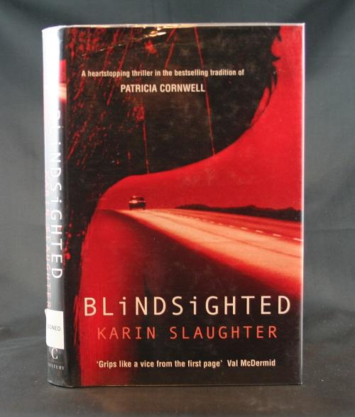 karin slaughter blindsighted epub download