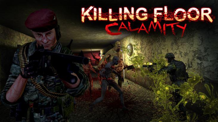 killing floor ebook free download