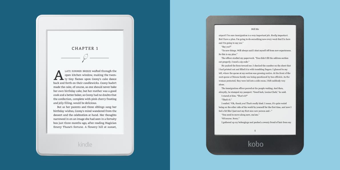 kobo ebook reader buy online india