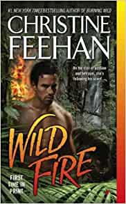 leopard series christine feehan epub