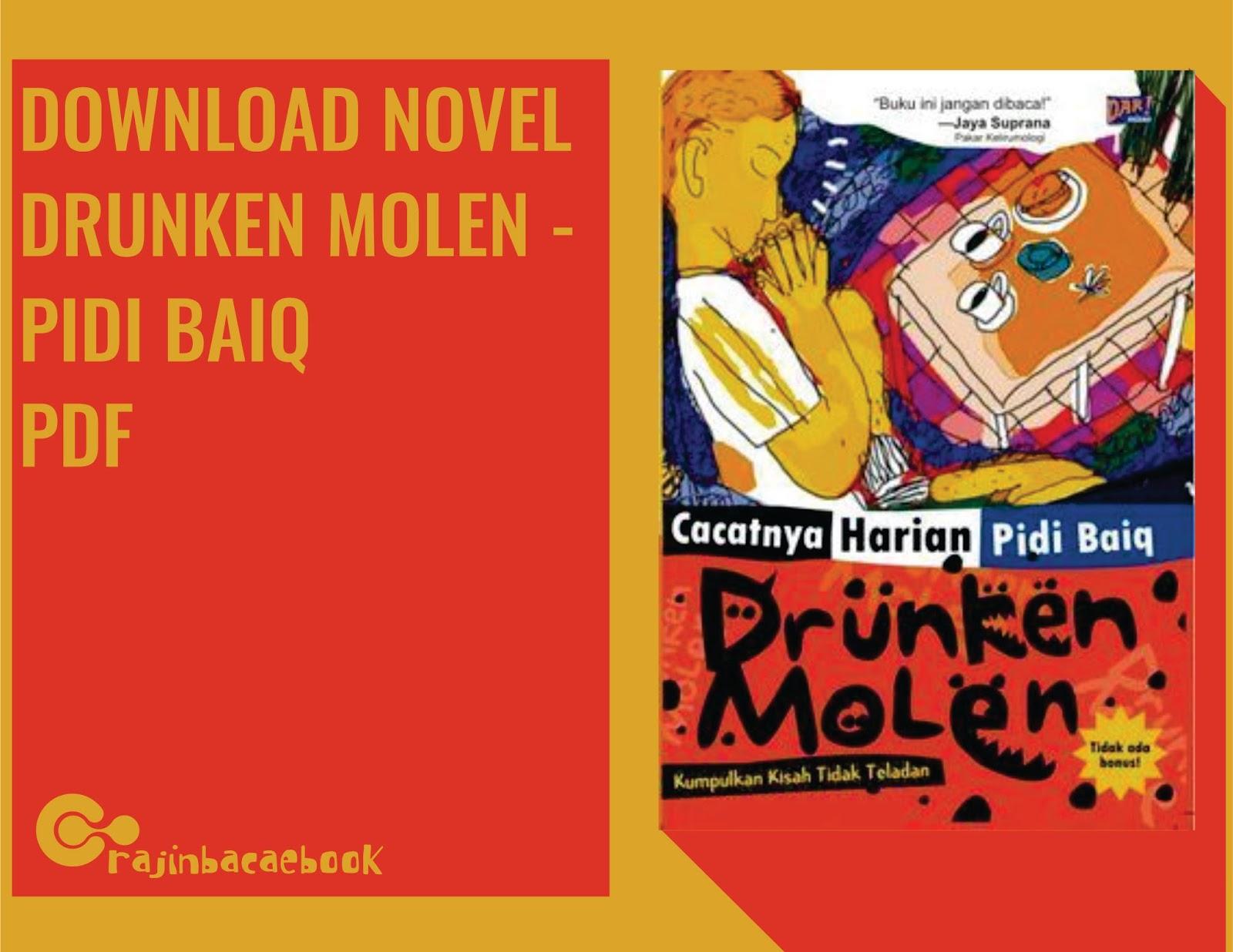 link download ebook novel gratis