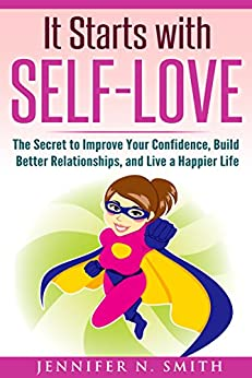 loving the self absorbed ebook