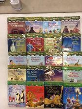 magic tree house series books 01-48 epub english