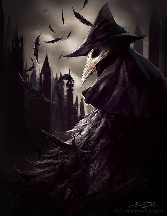 master of crows epub vk