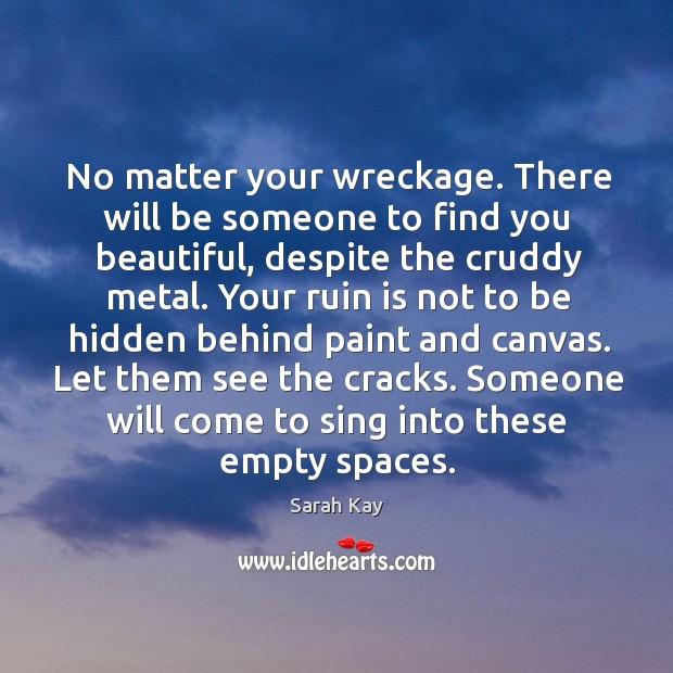 no matter the wreckage epub