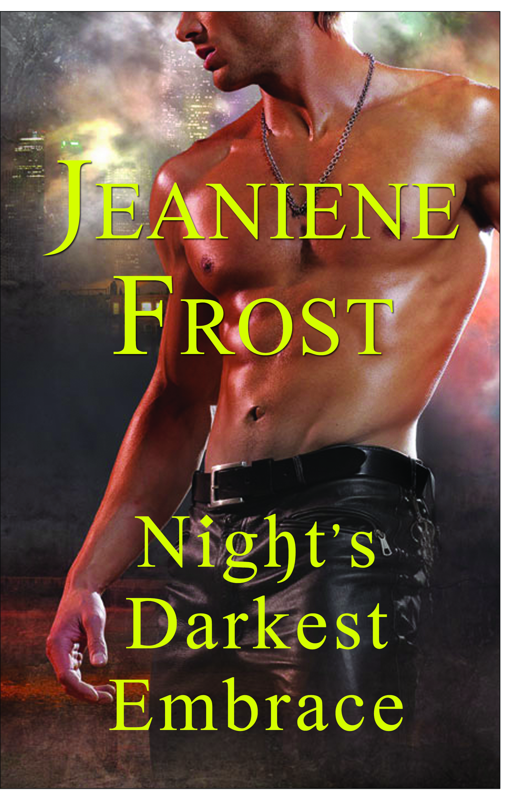 once burned jeaniene frost epub
