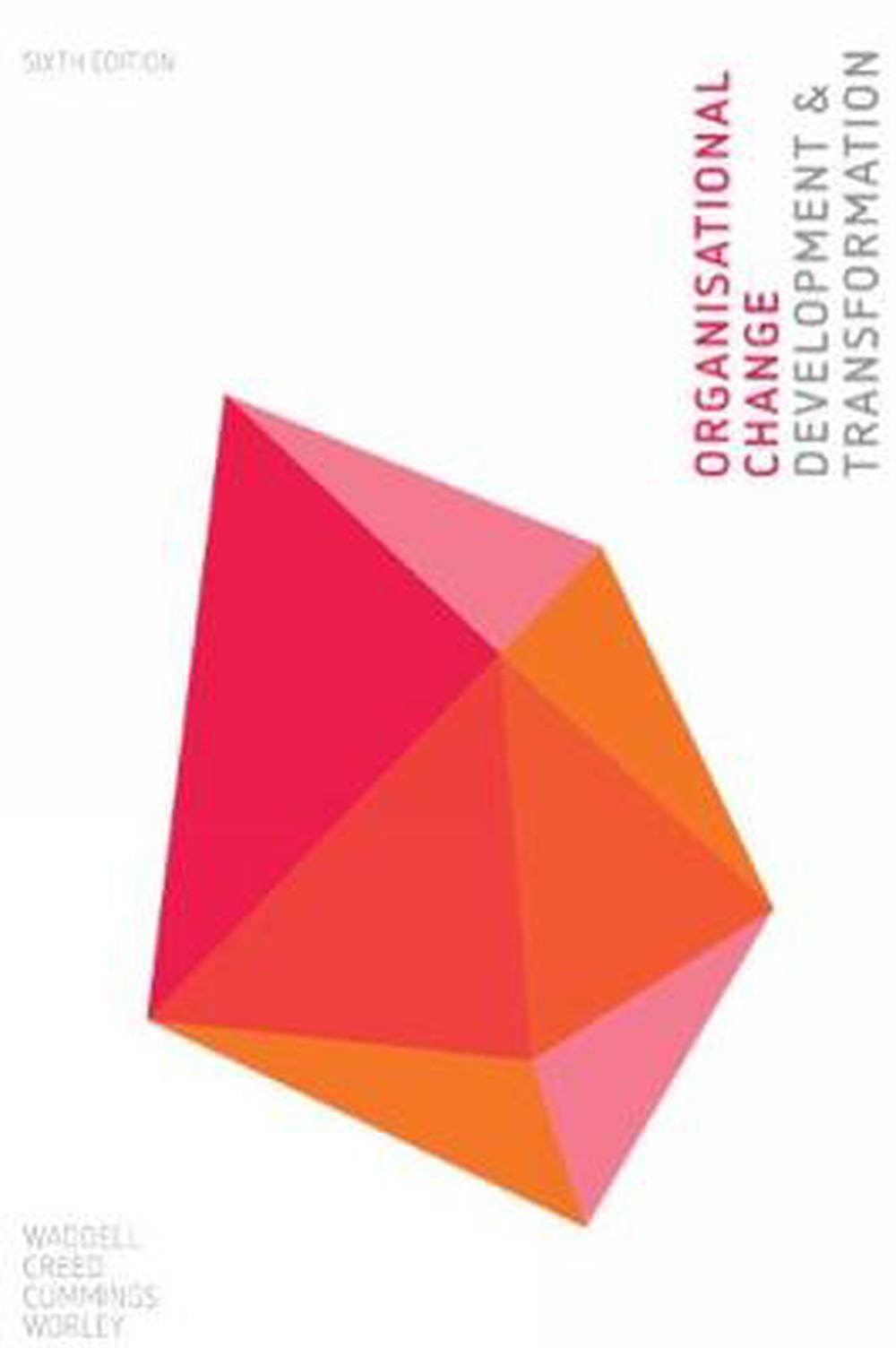 organisational change development and transformation 6th edition ebook
