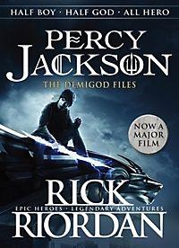 percy jackson and the demigod files epub