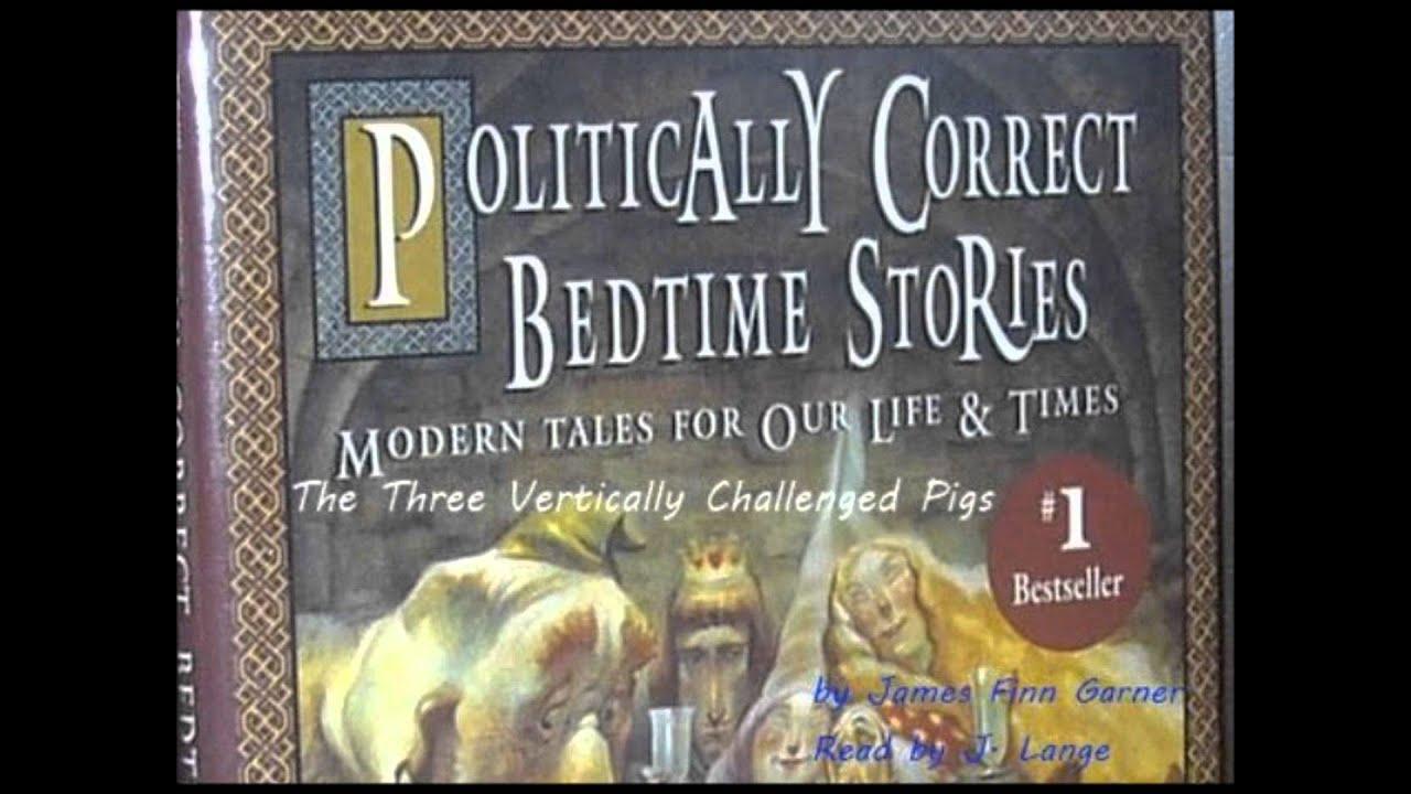 politically correct bedtime stories epub