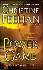 power game christine feehan epub