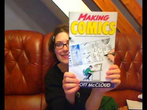 scott mccloud making comics ebook