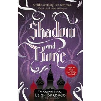 shadow and bone epub vk
