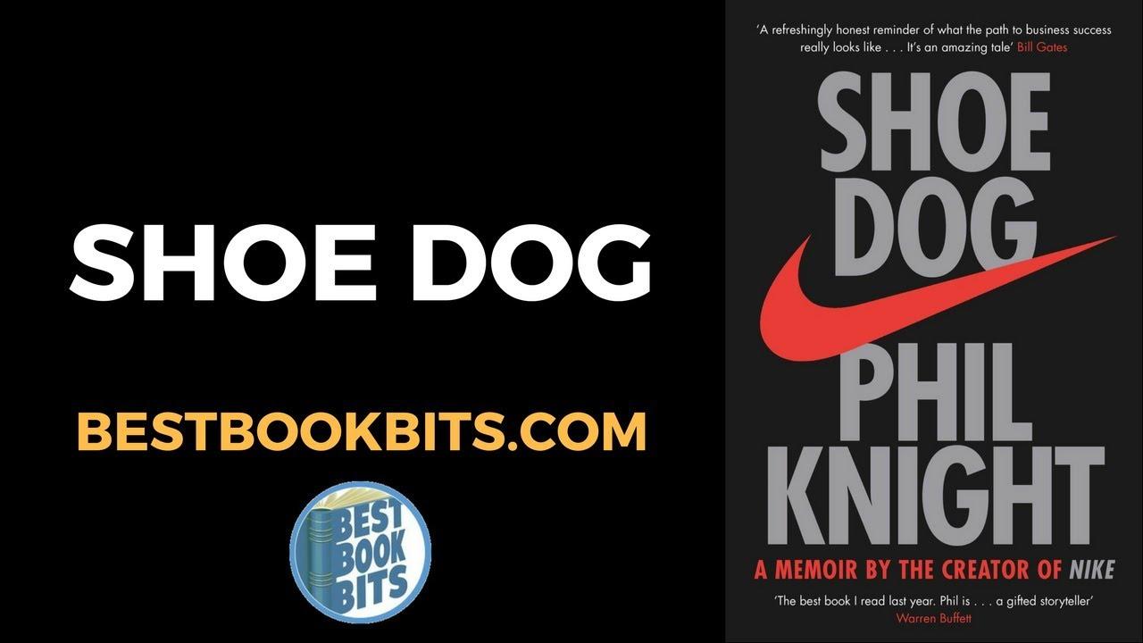shoe dog phil knight ebook