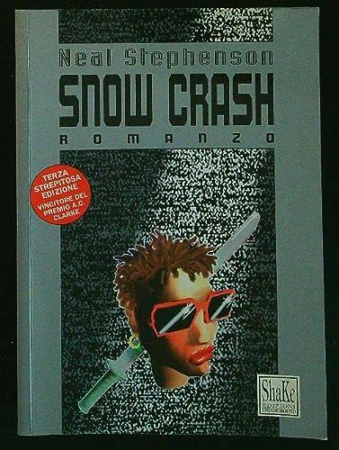 snow crash neal stephenson epub