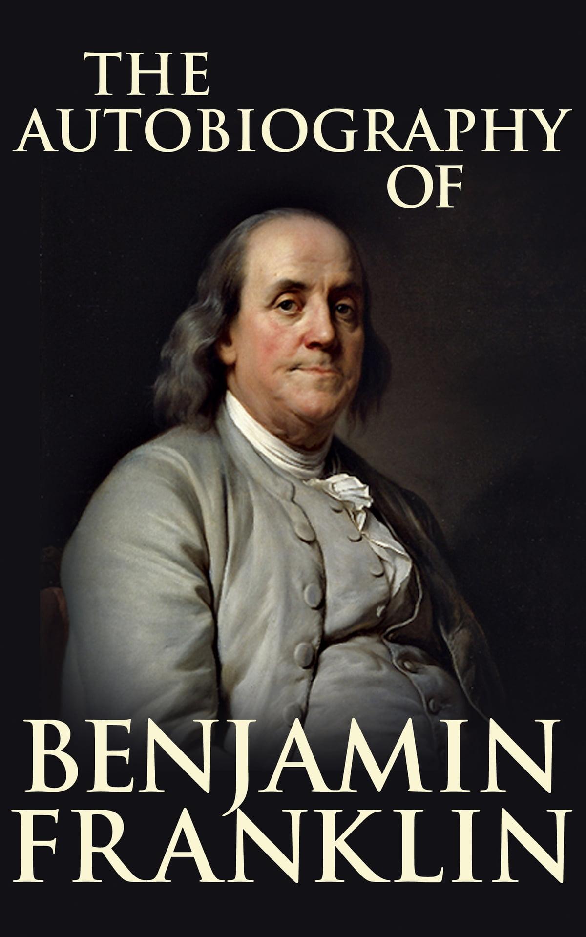 the autobiography of benjamin franklin epub