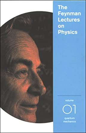 the feynman lectures on physics volume 3 epub
