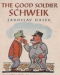 the good soldier schweik epub