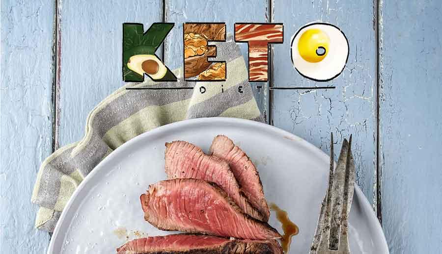 the keto reset diet ebook