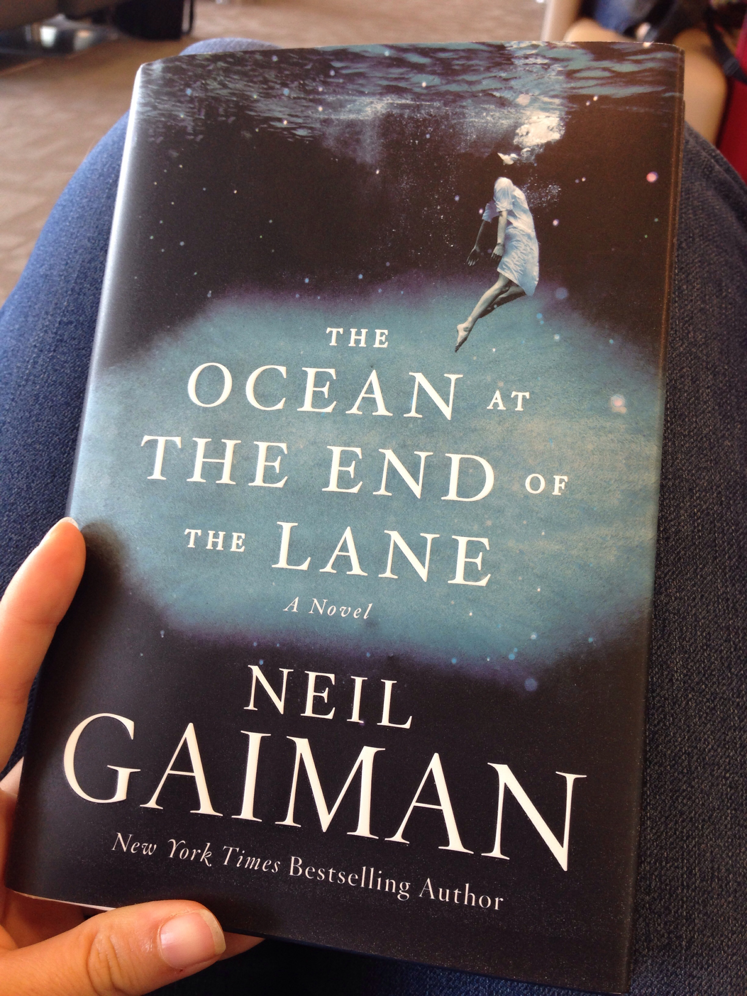 the ocean at the end of the lane ebook