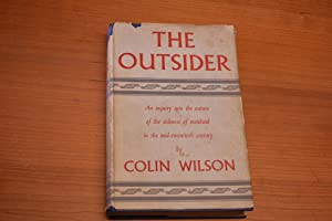 the outsider colin wilson ebook