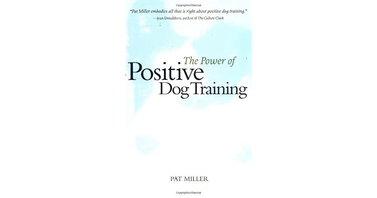 the power of positive dog training ebook