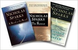 the rescue nicholas sparks free ebook