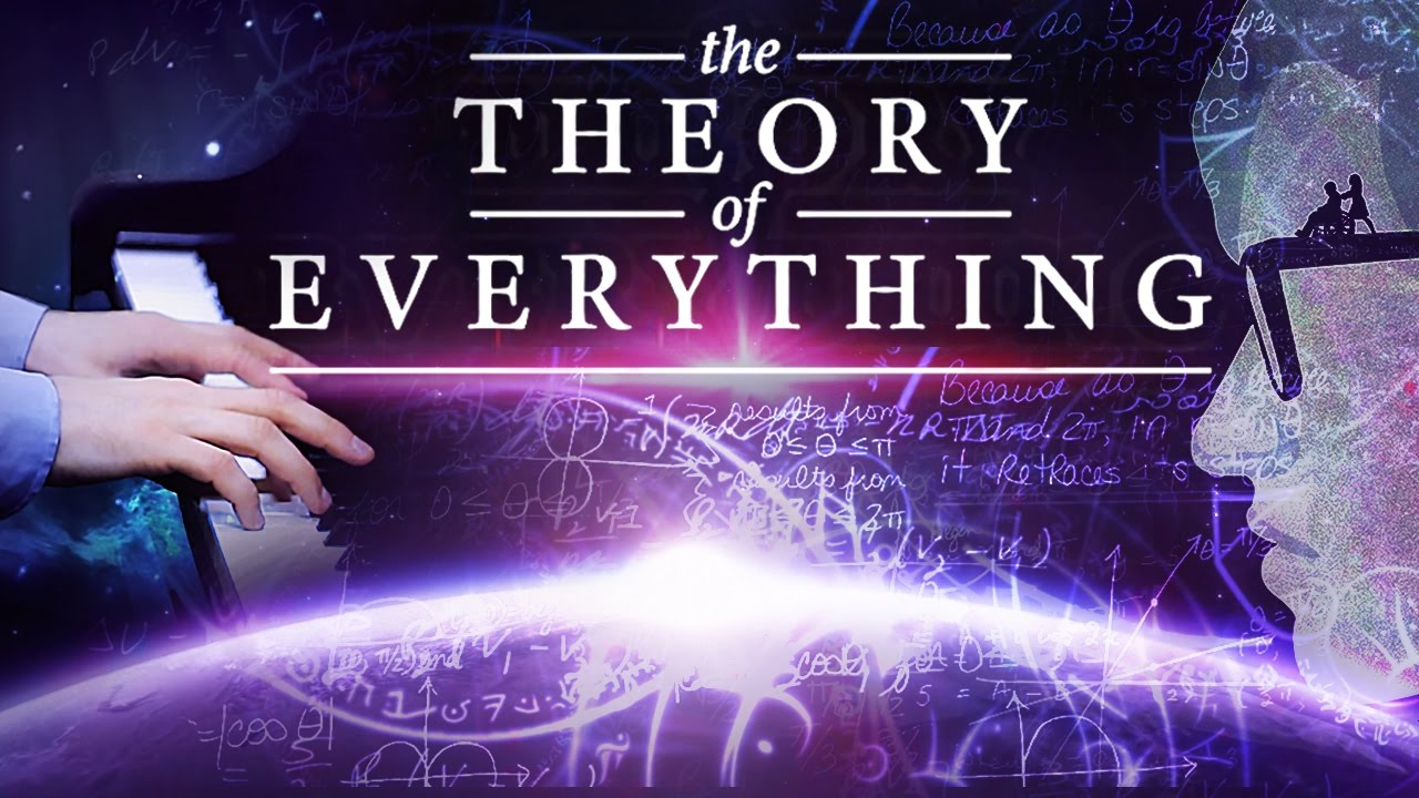 the theory of everything epub