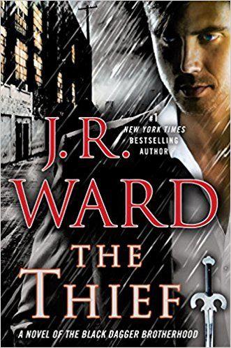 the thief jr ward epub