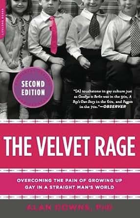 the velvet rage free ebook