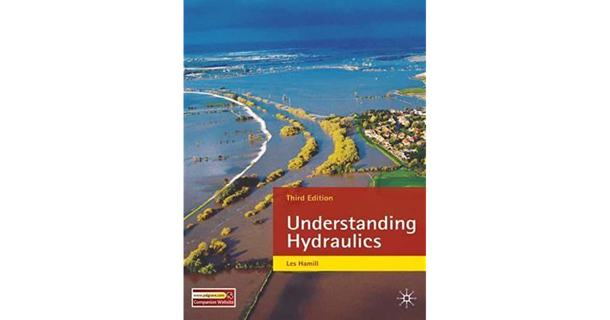 understanding hydraulics les hamill ebook