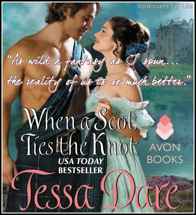 when a scot ties the knot epub