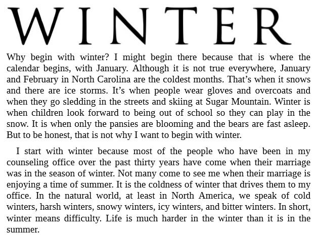 winter of the world epub
