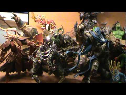 world of warcraft epub collection